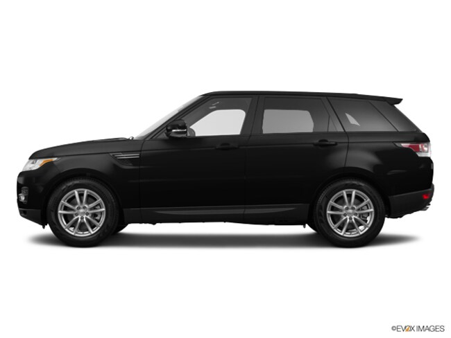 Used Land Rover Range Rover Sport For Sale Frisco TX - Land rover austin service