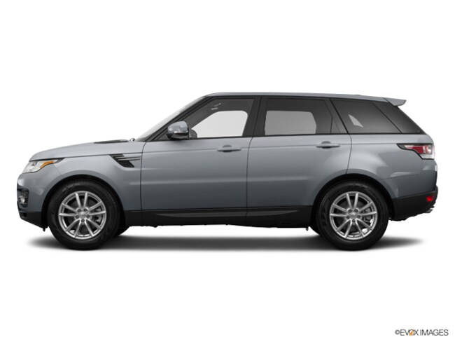 Used 2015 Land Rover Range Rover Sport 3.0L V6 Supercharged SUV L9465A For Sale Corte Madera, CA