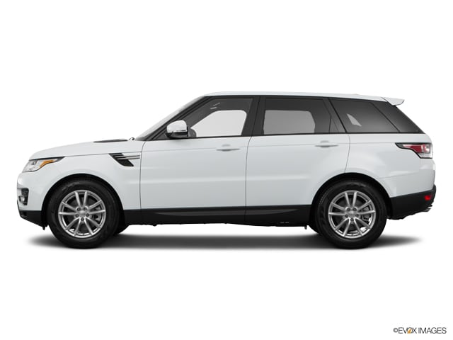 2015 Land Rover Range Rover Sport 3.0 Supercharged HSE SUV