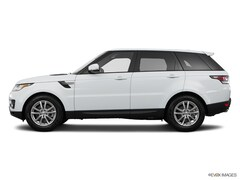 2015 Land Rover Range Rover Sport 3.0L V6 Supercharged SUV