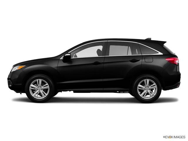2015 Acura RDX Base SUV