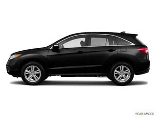 2015 Acura RDX AWD 4dr Sport Utility