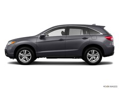 2015 Acura RDX Base (A6) SUV for sale in Logan, UT at Young Toyota Scion