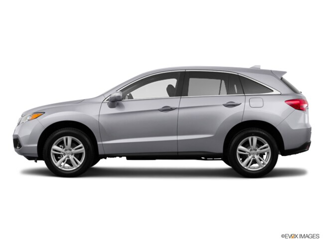 Used 2015 Acura RDX Base (A6) SUV Johnston, IA