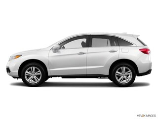 Pre-Owned 2015 Acura RDX Premium Sport Utility SAM7044 for sale in Boston, MA
