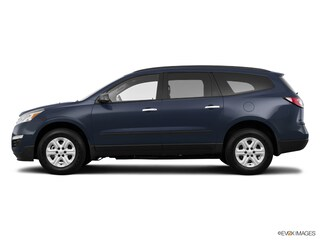 used 2015 Chevrolet Traverse LS SUV in Lafayette