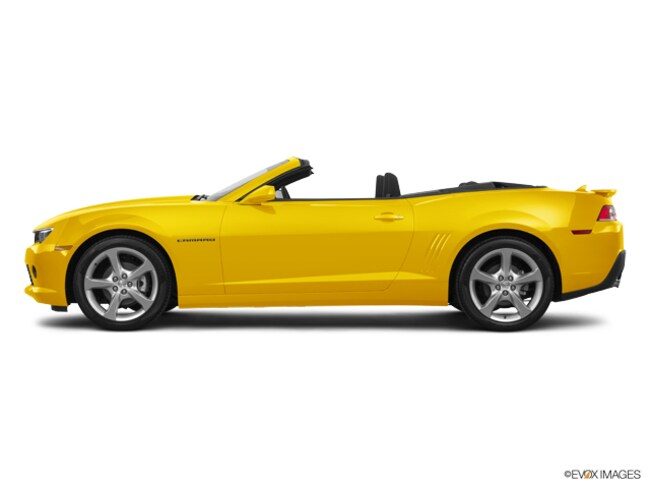 Used 2015 Chevrolet Camaro LT Convertible for sale or lease in Braunfels, TX