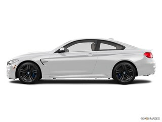 Certified Pre-Owned 2015 BMW M4 Base Coupe W833 near Rogers, AR