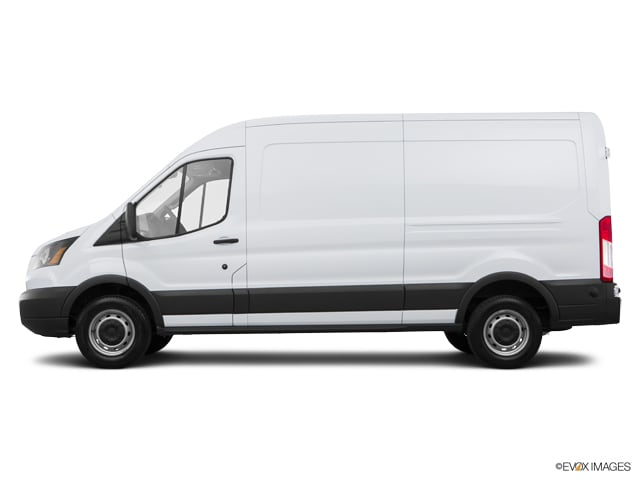 Featured used vehicles 2015 Ford Transit-150 Base Van for sale near you in Annapolis, MD