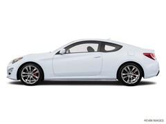 2015 Hyundai Genesis Coupe 3.8 R-Spec Coupe