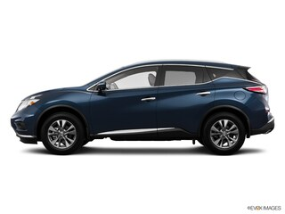 Used 2015 Nissan Murano SL SUV for sale near Ruckersville