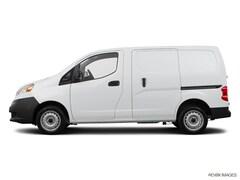 2015 Nissan NV200 I4 S Mini-van, Cargo
