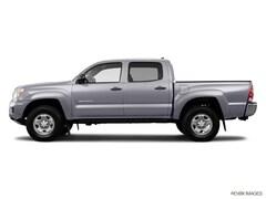 2015 Toyota Tacoma Base Truck