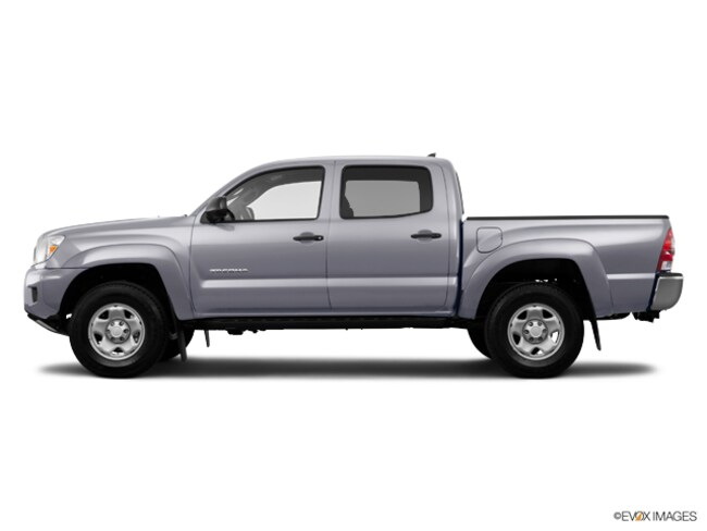 Used 2015 Toyota Tacoma Base Truck for sale in Frederick, CO | Serving Denver & Boulder Areas