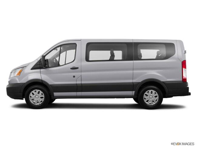 2015 Ford Transit-150 XLT T-150 130 Low Roof XLT Sliding RH Dr