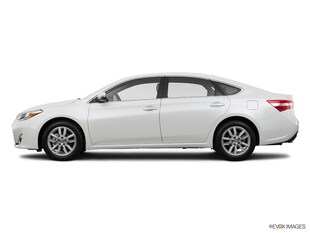2015 Toyota Avalon Sedan