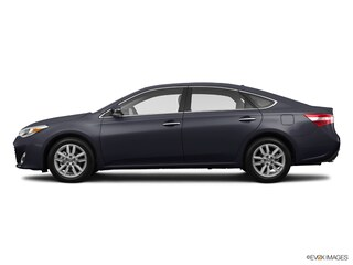 Certified Used 2015 Toyota Avalon Limited 4T1BK1EB7FU174941 in Appleton