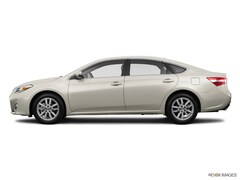 New 2015 Toyota Avalon XLE Sedan for sale or lease in Prestonsburg, KY