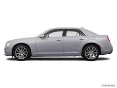Certified Pre-Owned 2015 Chrysler 300C Base Sedan