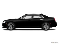 Certified Used 2015 Chrysler 300C C Platinum Sedan Orange County California