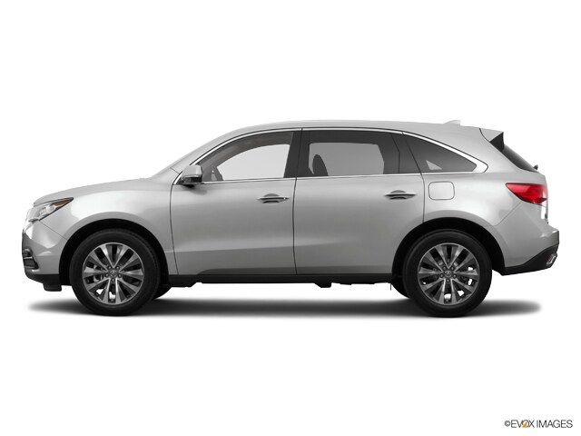 Used Luxury SUVs for Sale in Roanoke VA | Duncan Acura