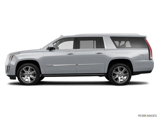 Used 2015 Cadillac Escalade ESV 4WD  Premium SUV in Knoxville, TN