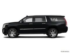 2015 Cadillac Escalade ESV 4x4 Premium  SUV