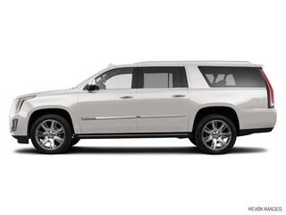 Used 2015 CADILLAC Escalade ESV Premium SUV TP17945 in Marysville, WA