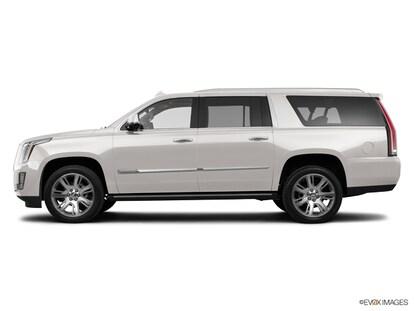 Used 2015 Cadillac Escalade ESV For Sale | Friendswood TX