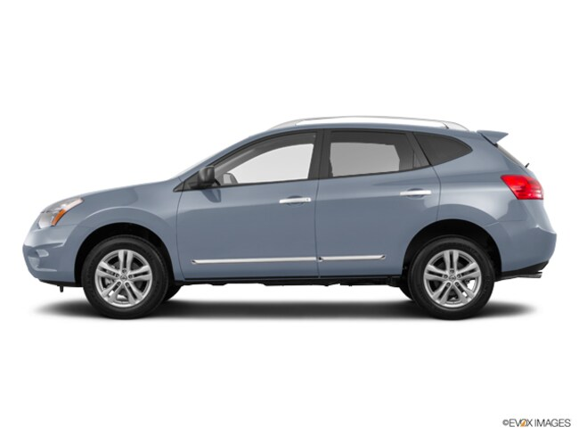 Used 2015 Nissan Rogue Select For Sale Sonora Ca