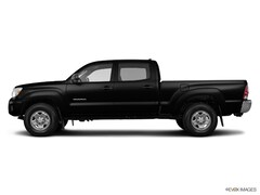 Used 2015 Toyota Tacoma Prerunner 2WD Double Cab I4 AT  Natl Truck Double Cab in Nederland, TX