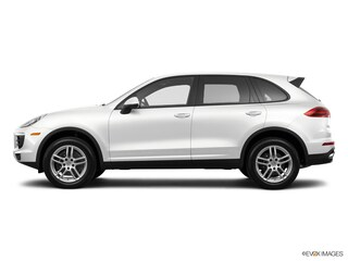 Used 2016 Porsche Cayenne AWD 4dr SUV for sale in North Bethesda, MD