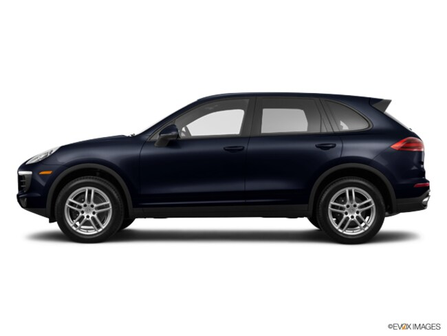 Used 2016 Porsche Cayenne AWD 4dr SUV for sale in Rockville, MD