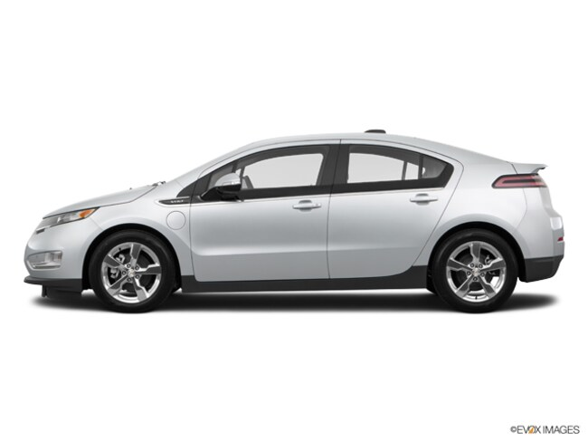 Used 2015 Chevrolet Volt For Sale In Livermore Ca Near Walnut