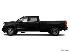 Pre-Owned 2015 GMC Sierra 3500HD Denali Crew Cab 4x4 Truck Crew Cab for sale in Lima, OH