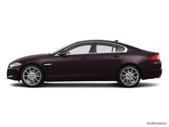 2015 Jaguar XF 5.0 Supercharged Sedan