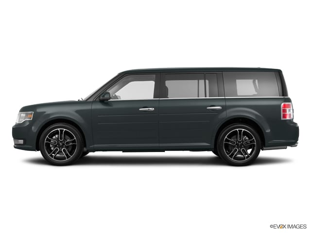 Used 2015 Ford Flex Limited w/EcoBoost SUV Canon City, CO