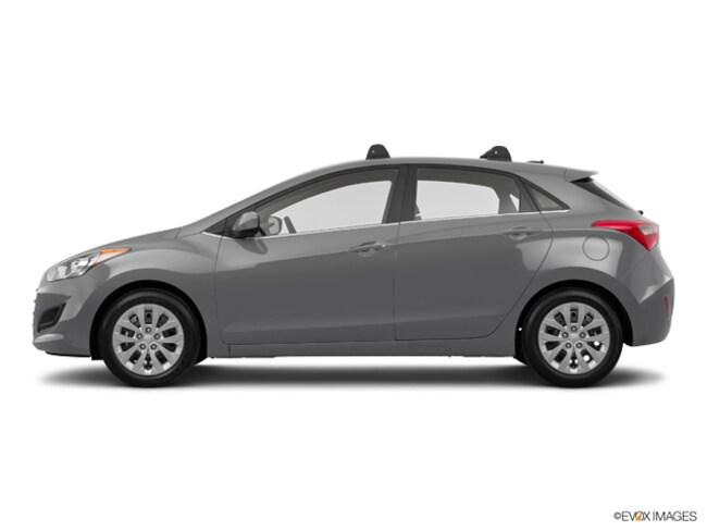 2016 Hyundai Elantra GT Base Hatchback