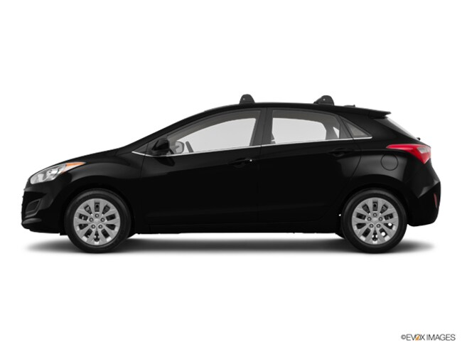 Used 2016 Hyundai Elantra GT Base Hatchback in Bend, OR