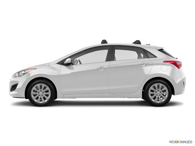 2016 Hyundai Elantra GT Base Hatchback - Goldsboro, NC