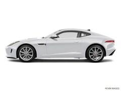 2016 Jaguar F-TYPE S Coupe in Boston MA