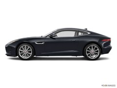 Certified Used 2016 Jaguar F-TYPE S Coupe Los Angeles California