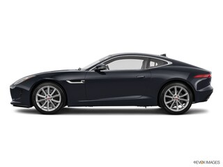 Pre-Owned 2016 Jaguar F-TYPE S Coupe Pasadena