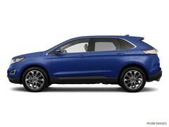 Used 2015 Ford Edge Titanium Titanium AWD SouthBend,IN