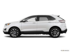 Used 2015 Ford Edge Titanium Sport Utility For Sale near Louisville, KY