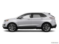 2015 Ford Edge Titanium All-wheel Drive