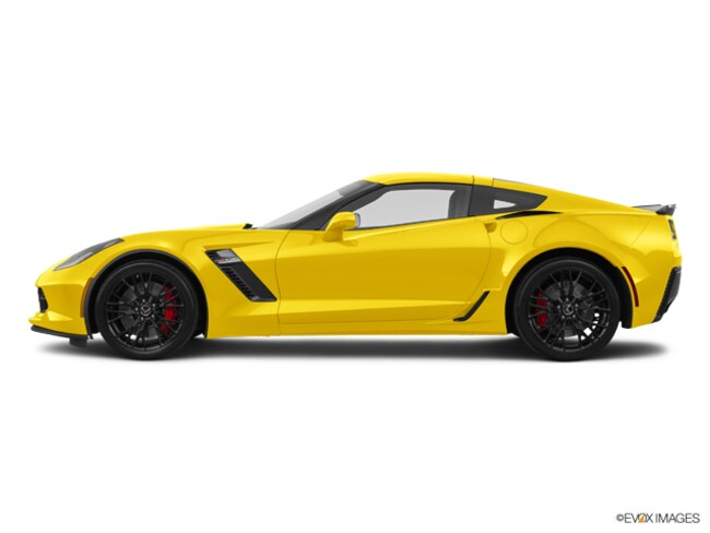 Useds 2015 Chevrolet Corvette Z06 Coupe for sale in salinas, ca