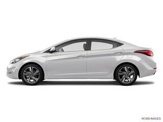 2016 Hyundai Elantra Limited Sedan for Sale in North Charleston SC
