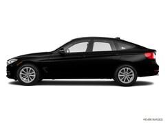 2015 BMW 3 Series 328i Xdrive Gran Turismo Hatchback