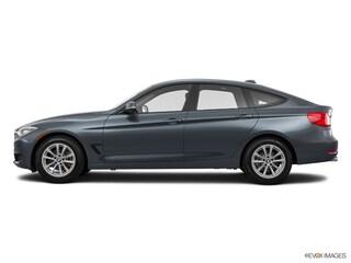 2015 BMW 3 Series Gran Turismo xDrive Gran Turismo